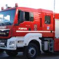 Târgovişte: Incendiu la un depozit de deşeuri electrocasnice pe str. Laminorului, au ars 15 tone de deşeuri