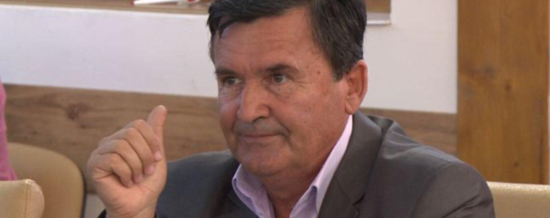 Târgovişte: Avram Iancu pierde procesul cu consiliul local în privința validării mandatului