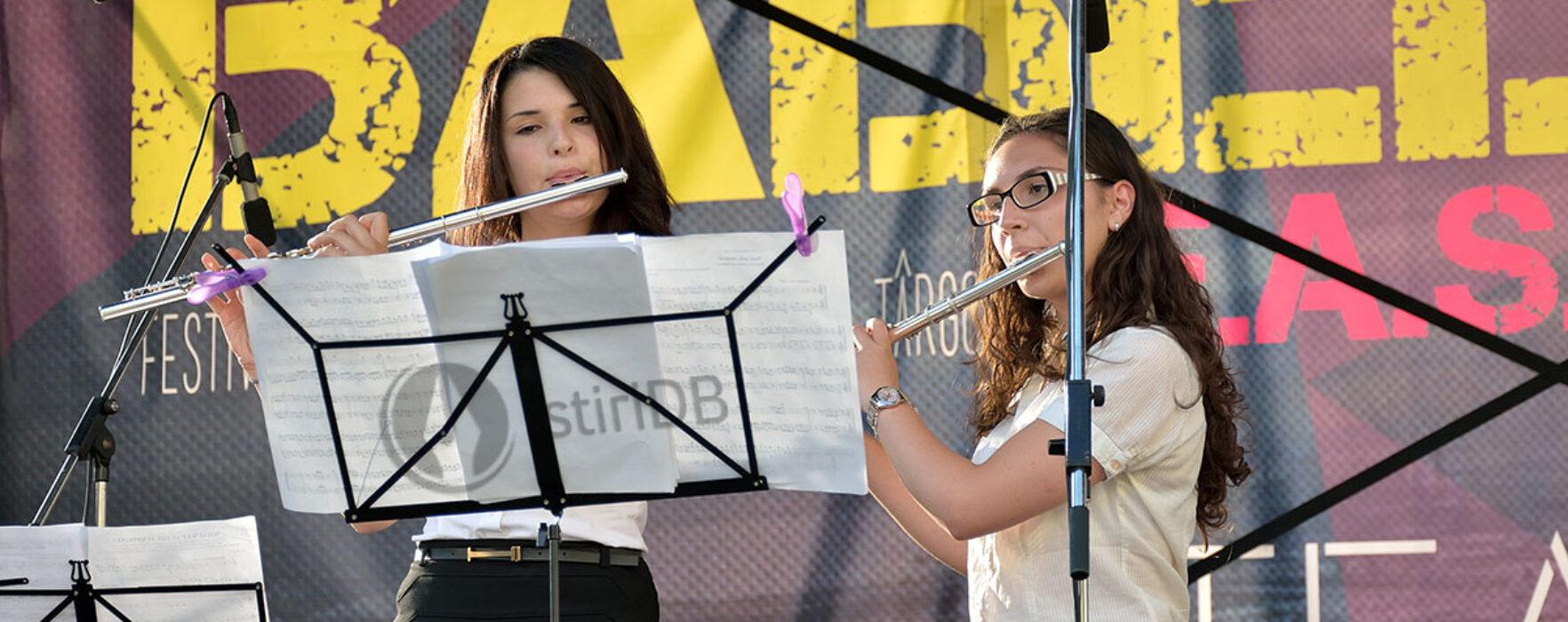 Târgovişte: Festivalul Babel a reunit artişti de pe întreg mapamondul
