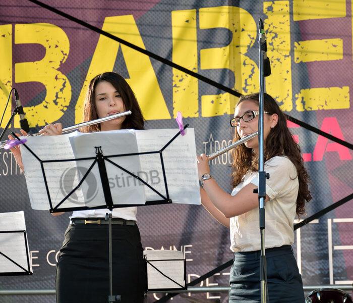 Târgovişte: Tema ediţiei din acest an a Festivalului Babel este 'sunetul'