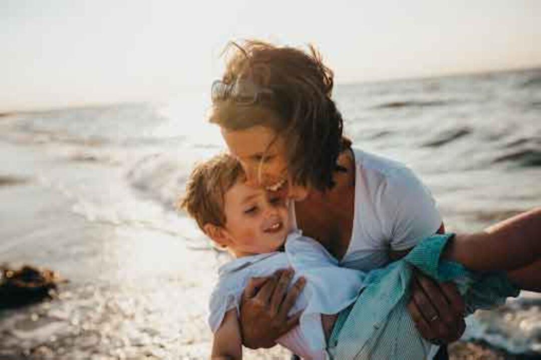 Tu știi cum poți contribui la creșterea armonioasă a copilului tău?