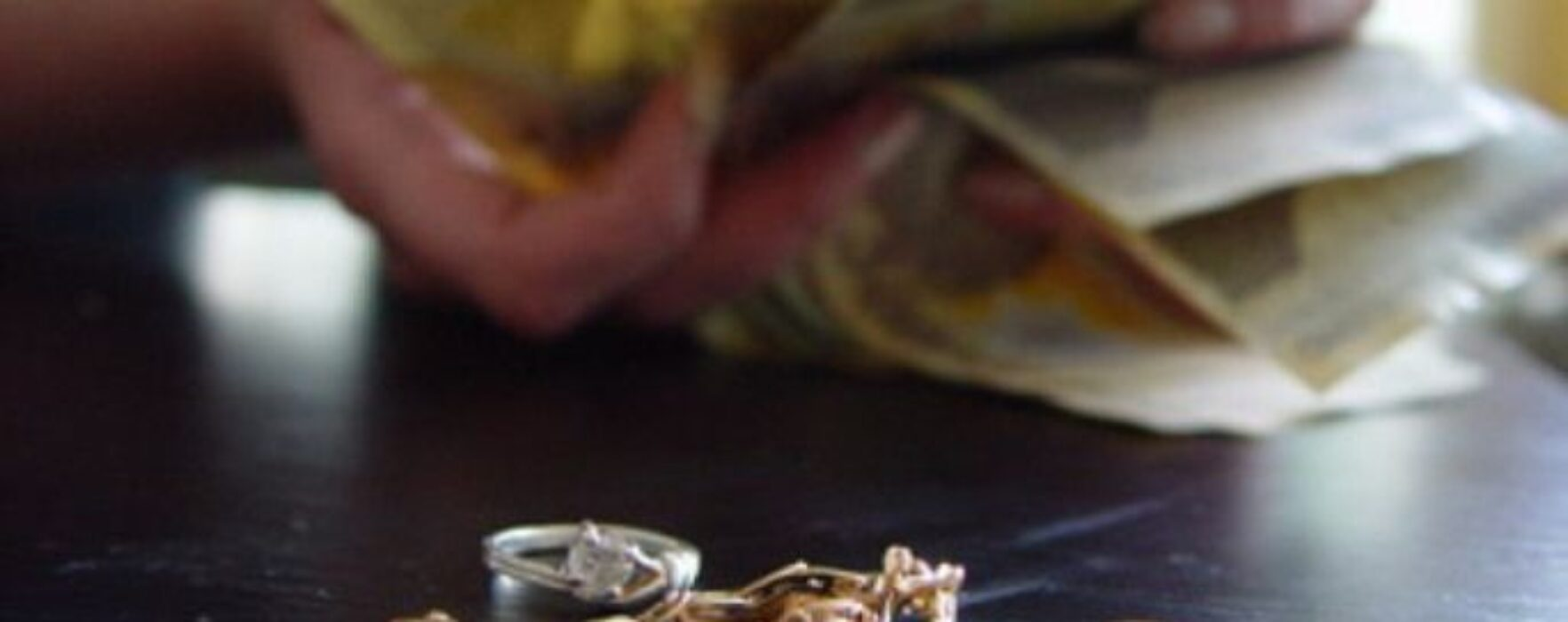 Dâmboviţa: O nouă metodă de înşelăciune: pomană pentru Cioabă