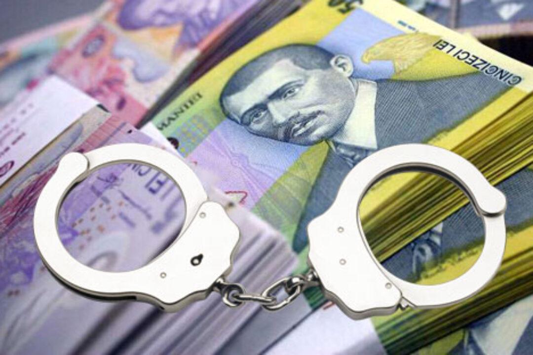 Dâmboviţa: Femeie de afaceri, acuzată de evaziune fiscală de 3,3 milioane de lei