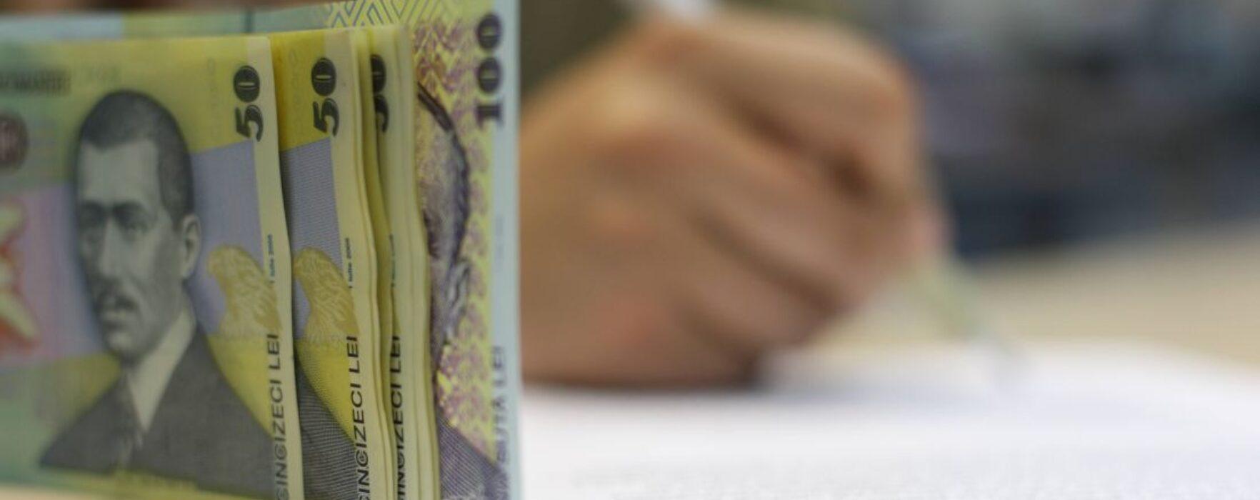 Dâmboviţa, printre judeţele cu cele mai mici venituri bugetare pe locuitor