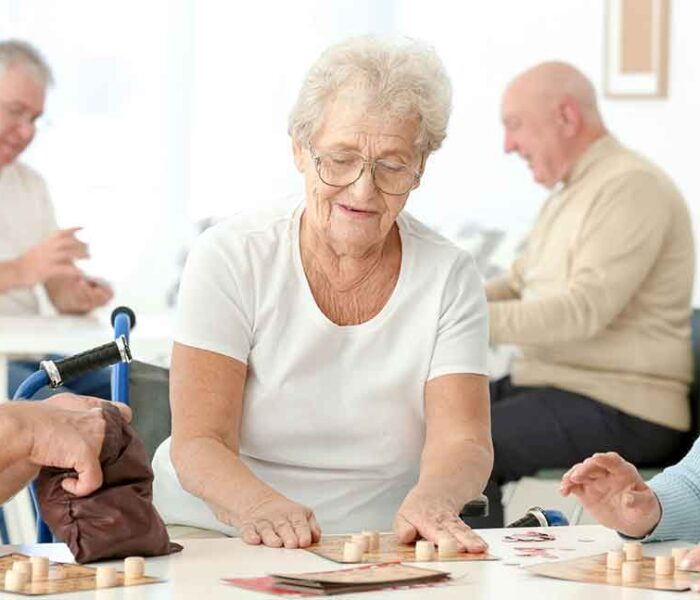 De ce iubesc britanicii în vârstă jocul de bingo?
