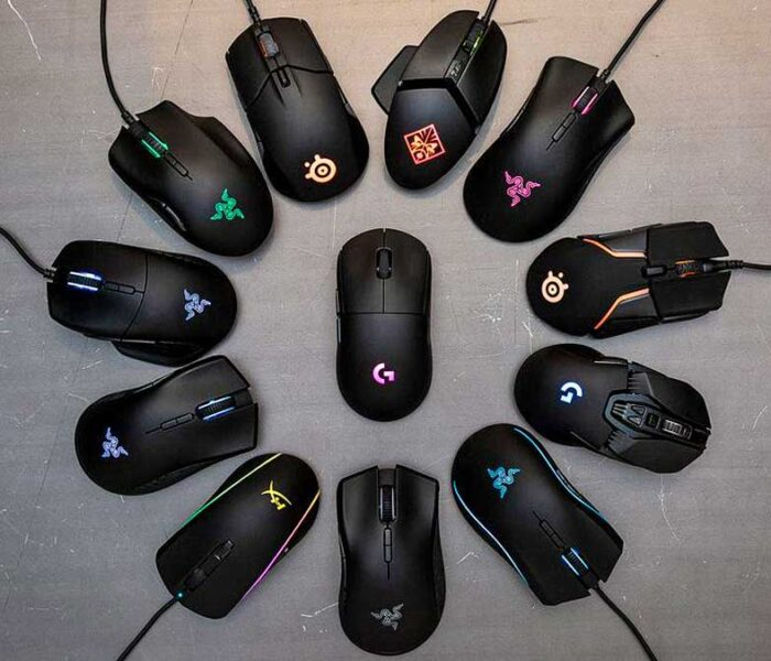 Cel mai bun mouse 2020 (gaming sau productivitate) – Top 5