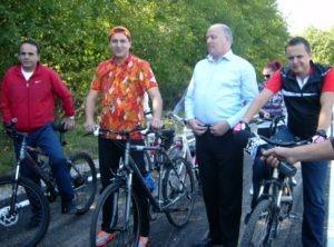 biciclisti boriga cioaca