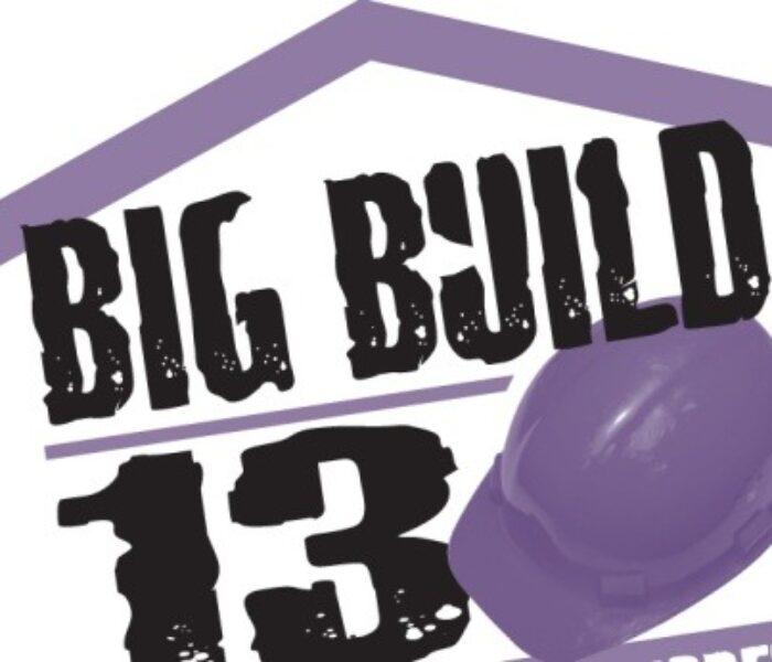 Big Build, eveniment prin care un ONG construieşte şi reabilitează mai multe obiective la Vizureşti