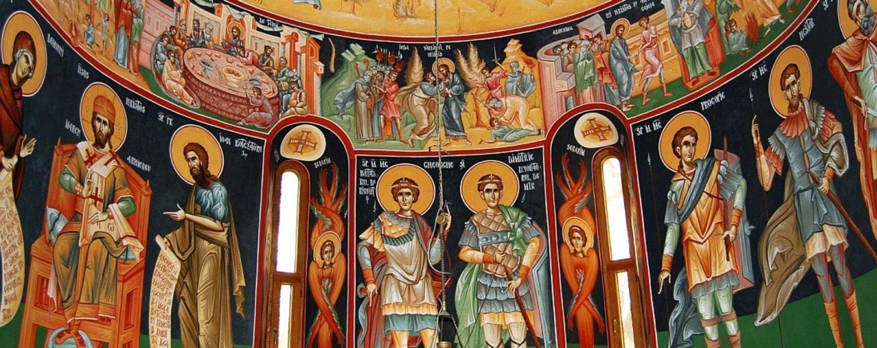 Post de preot, vacant în Arhiepiscopia Târgoviştei