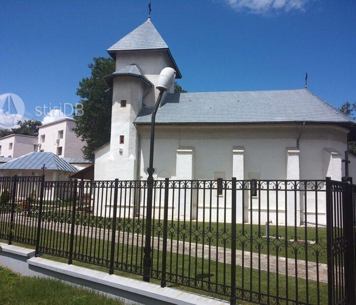 Biserica Geartoglu / Târgovişte – ghid de oraș