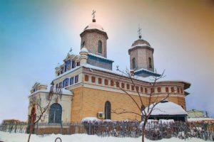 biserica-nifon-iarna