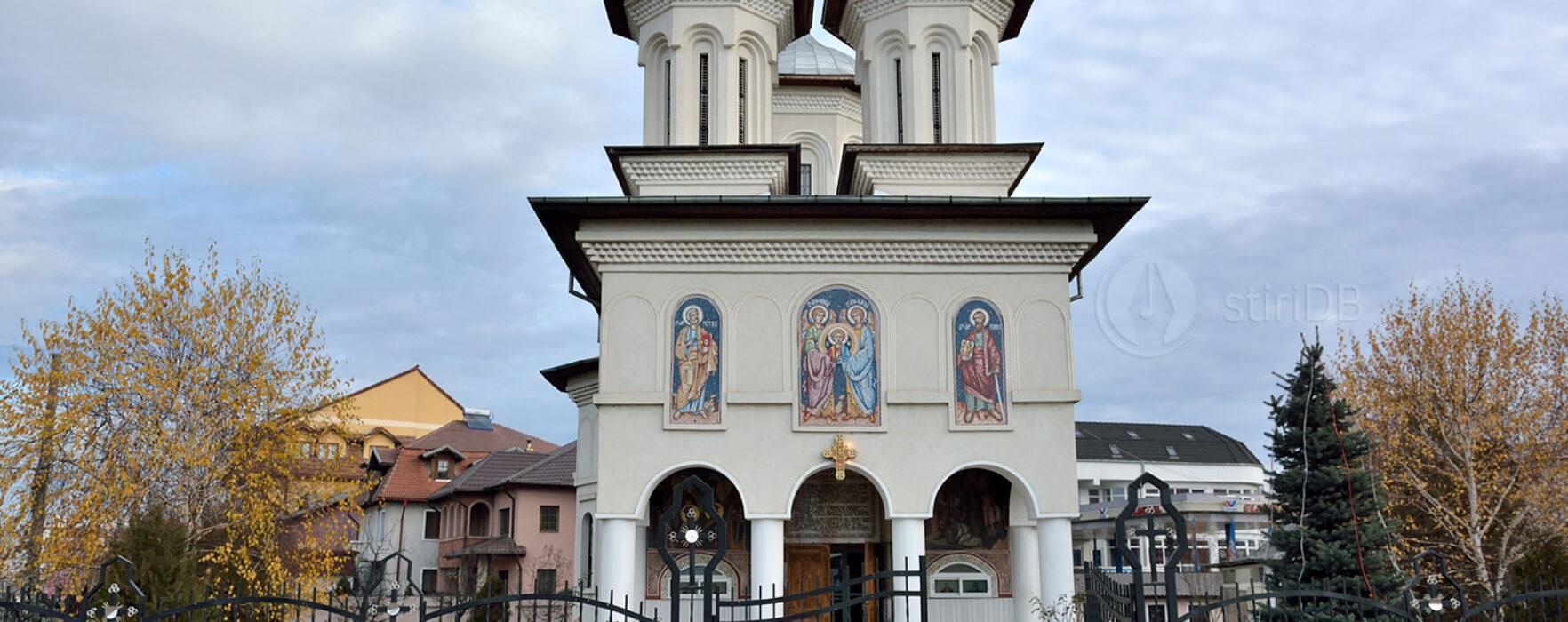 Buget Târgovişte 2015: Bani pentru biserici