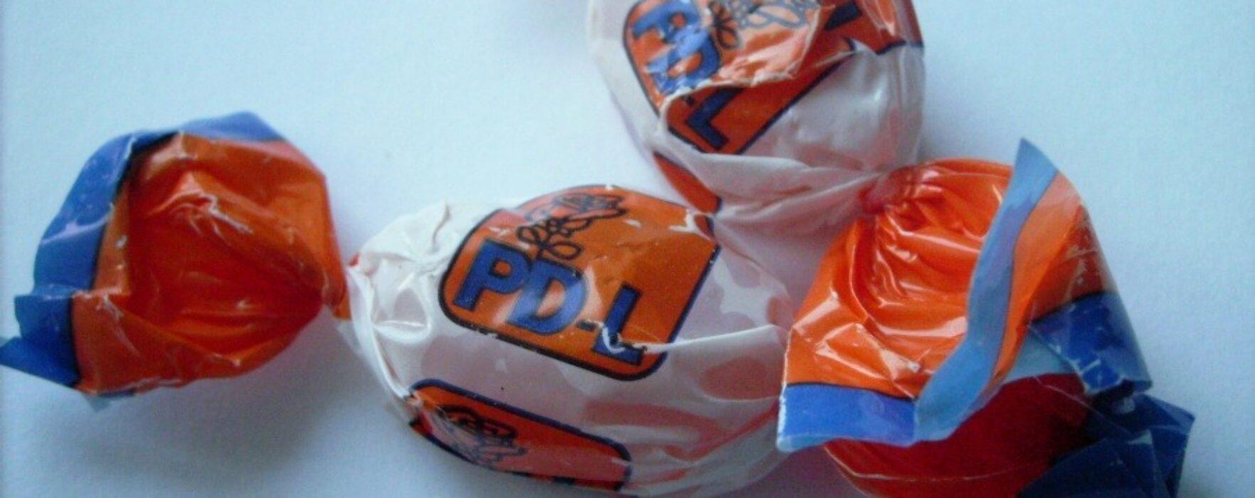 Niciun primar PDL nu a anunţat că pleacă la Mişcarea Populară, susţine liderul judeţean al PDL