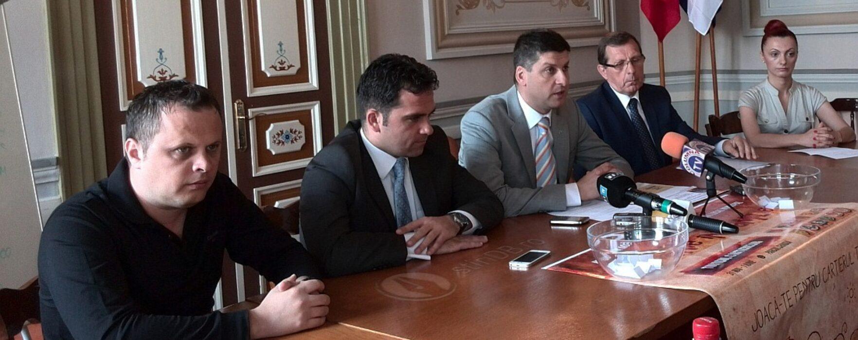 Manifestările de 1 iunie de la Târgovişte, amânate din cauza vremii