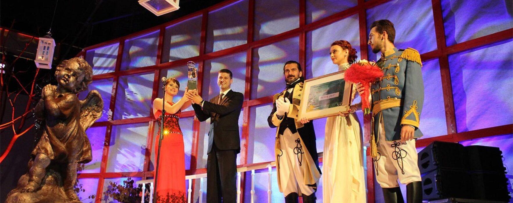 Tatiana Jacot a câştigat marele premiu la Crizantema de Aur