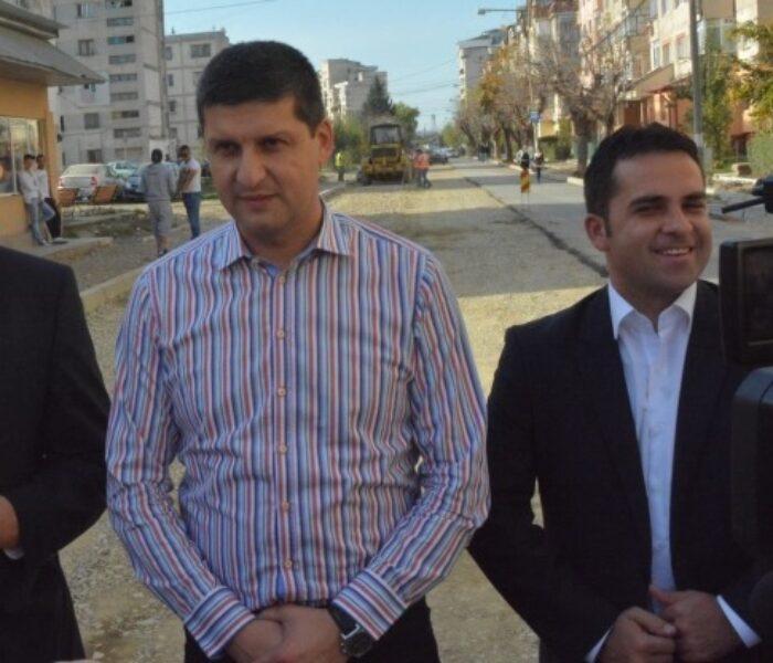 Gabriel Boriga (primar Târgovişte): Lucrările la PIDU sunt în grafic