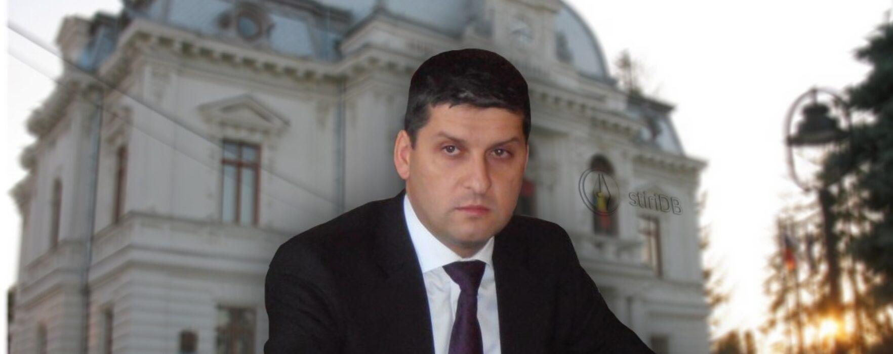 Gabriel Boriga: Apel la îngăduinţa de a ne fi bine