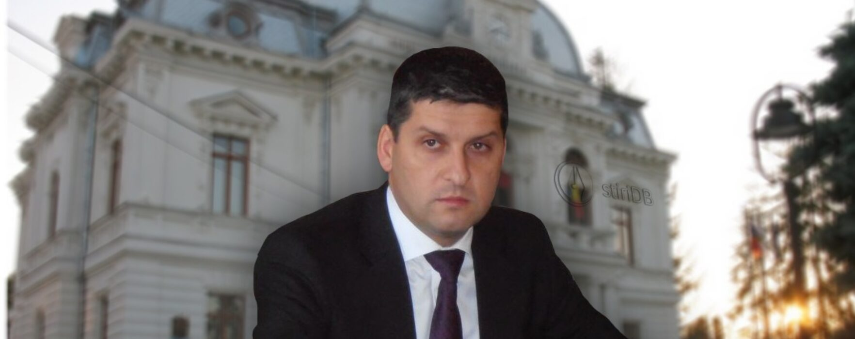 Gabriel Boriga: Voi candida independent la Primăria Târgovişte (video)