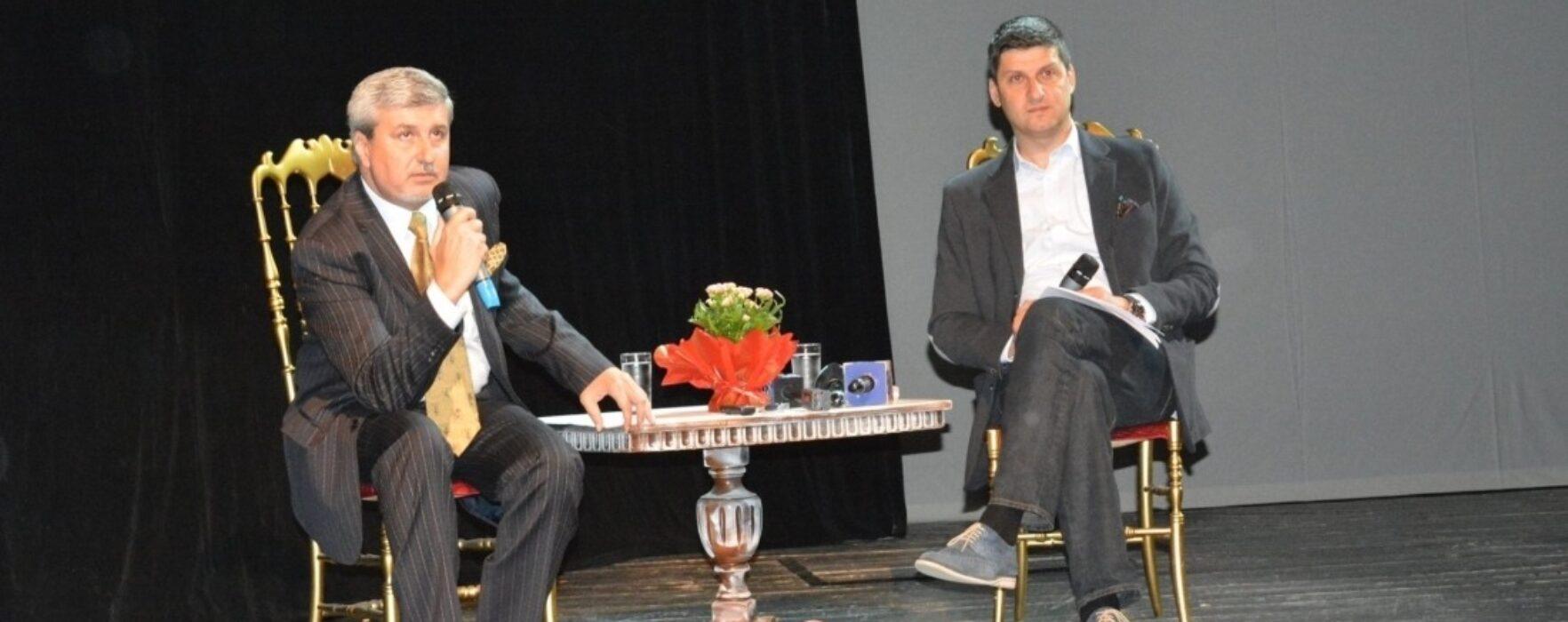Zeci de spectacole la Festivalul Babel, în perioada 16-21 iunie