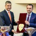 Târgovişte: Gabriel Boriga, numit administrator public al municipiului