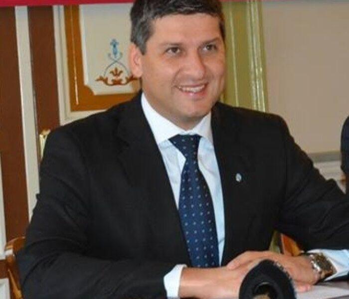 Gabriel Boriga (primar Târgovişte): E important să ducem Crizantema de Aur mai departe