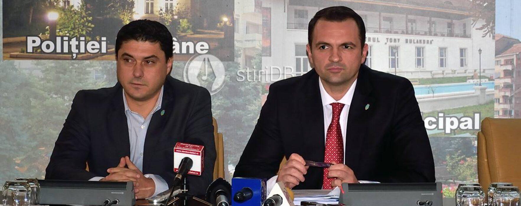 Primar Târgovişte: Sunt soluţii pentru centura municipiului, nu eu sunt vinovat pentru actuala situaţie