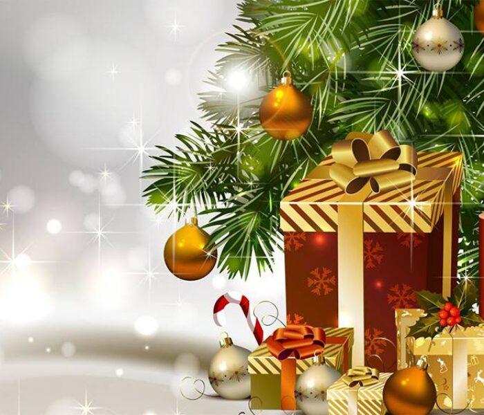 Cui îi oferi cadouri de Crăciun și ce anume oferi?