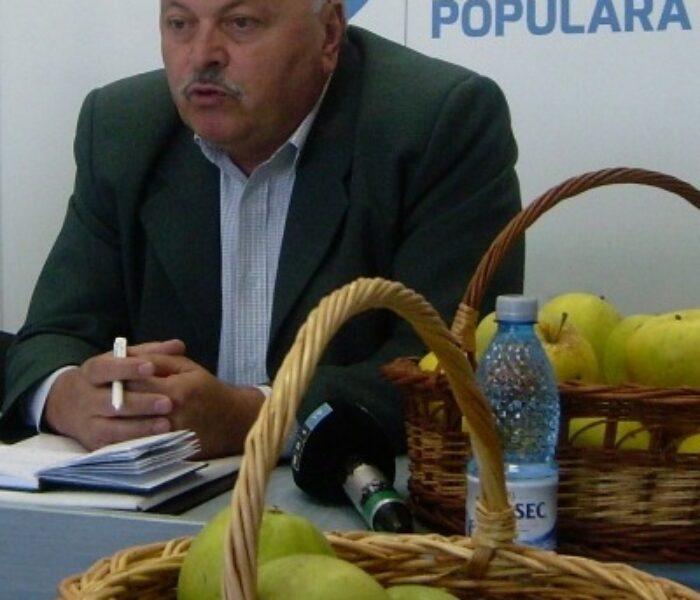 Iulian Brezeanu (Mişcarea Populară): Dacă Florin Popescu pleacă din PDL îl aşteptăm la noi la partid