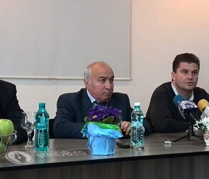 Florin Popescu: Mulţi aleşi locali din Dâmboviţa, inclusiv de la USL, se vor înscrie în Fundaţia Mişcarea Populară (video)