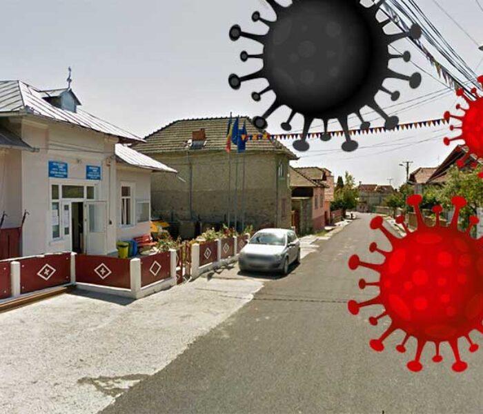 Dâmboviţa: Carantina în Buciumeni se prelungeşte cu şapte zile (9 aprilie)