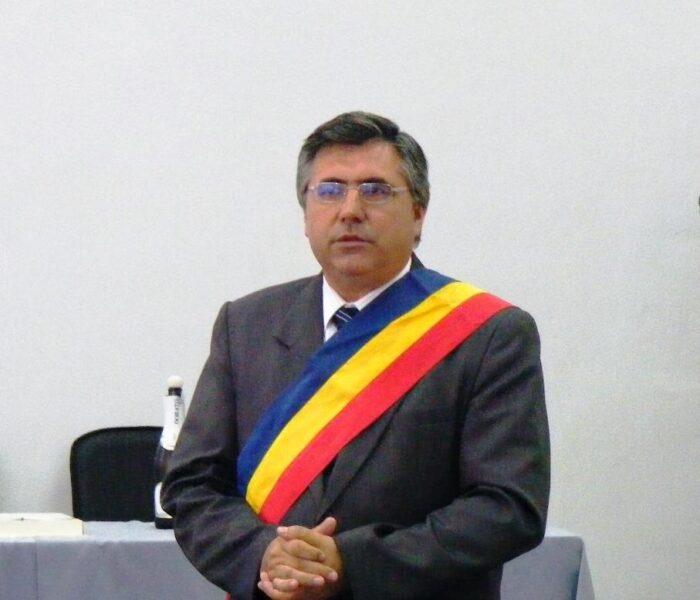 Adriean Budoiu (primar PDL Fieni): S-a încheiat competiţia cu PDL, duşmanul este PSD (audio)
