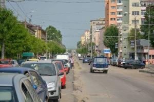 Bulevardul Unirii, Târgovişte