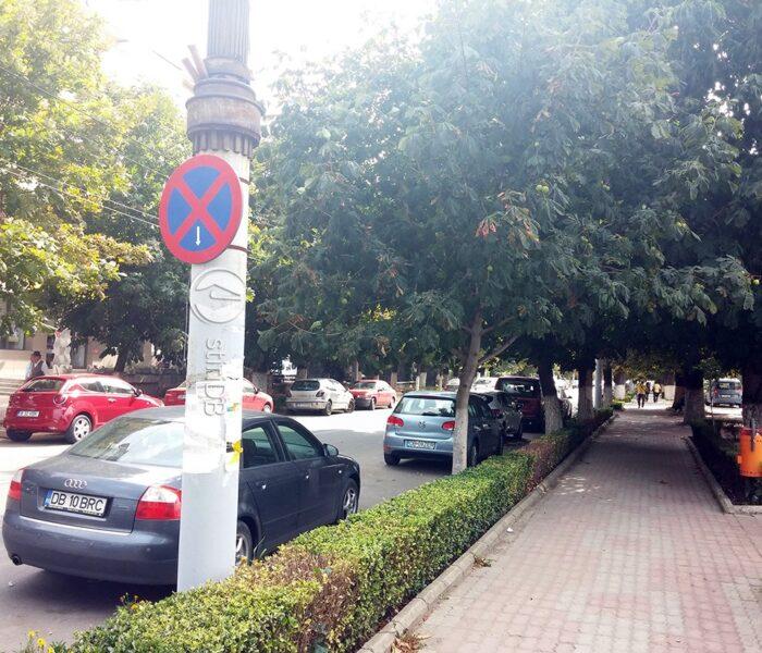 Bulevardul Carol I / Târgovişte – Ghid de oraş
