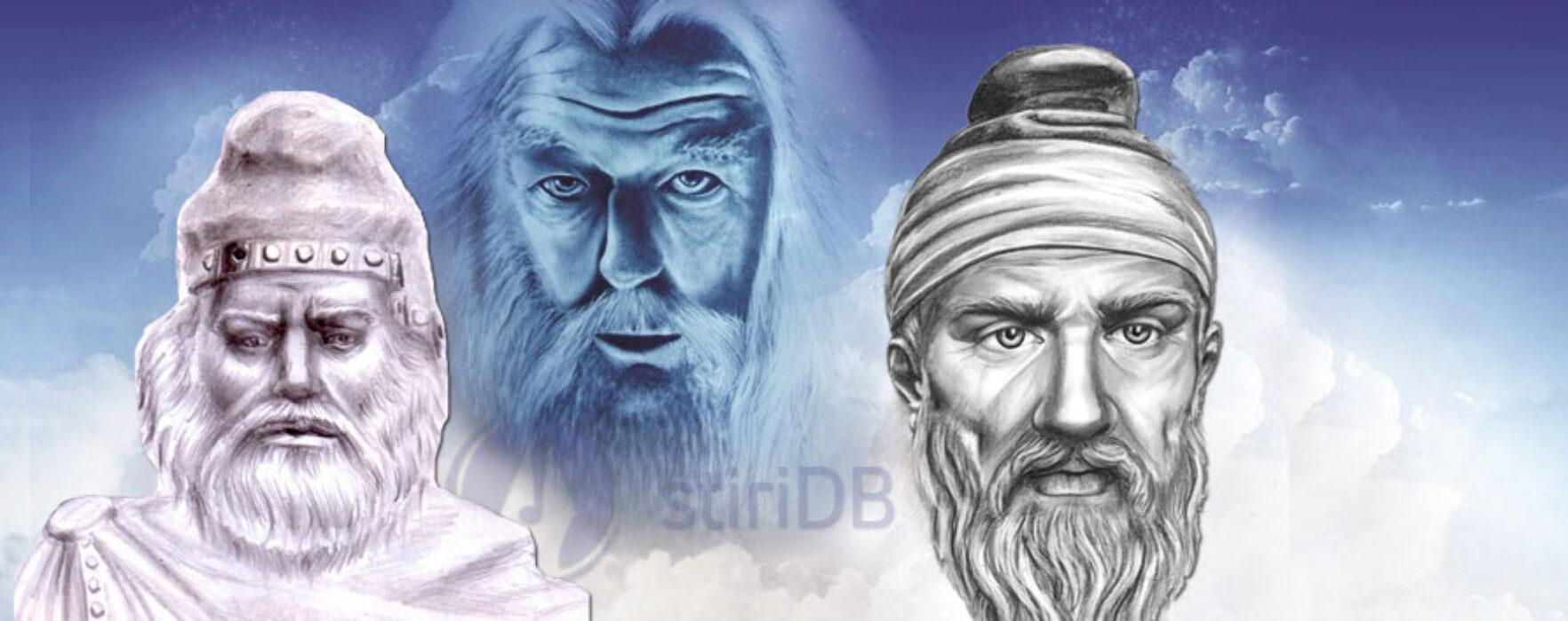 Drumul Dacilor trece prin Dâmboviţa, va avea statui uriaşe cu Decebal, Burebista şi Zamolxe