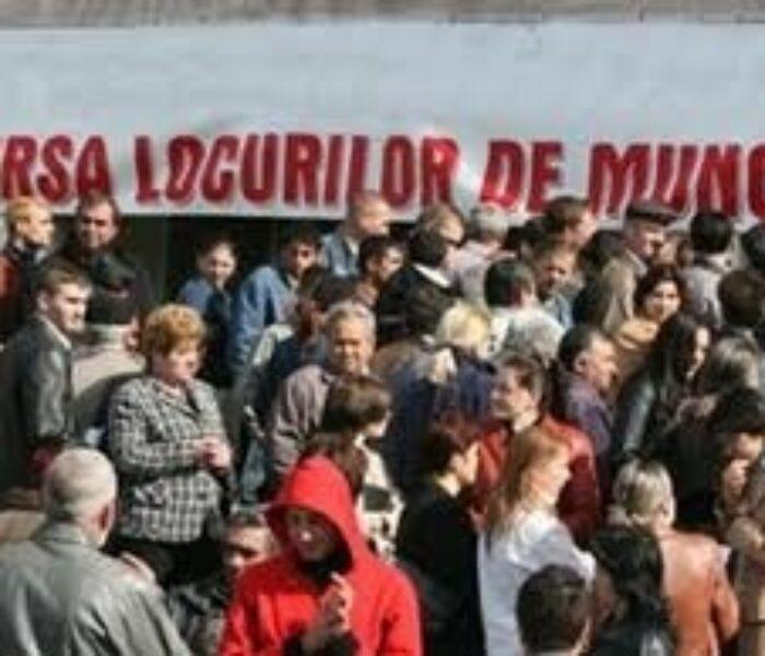 Peste 600 de participanţi la Bursa Locurilor de Muncă pentru absolvenţi, la Târgovişte