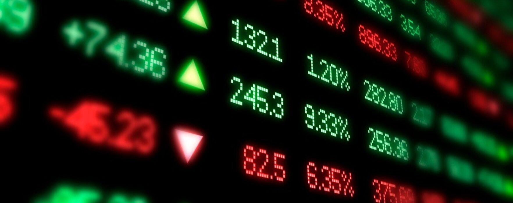 Toţi indicii bursieri înregistrau scăderi marţi, la deschiderea pieţei