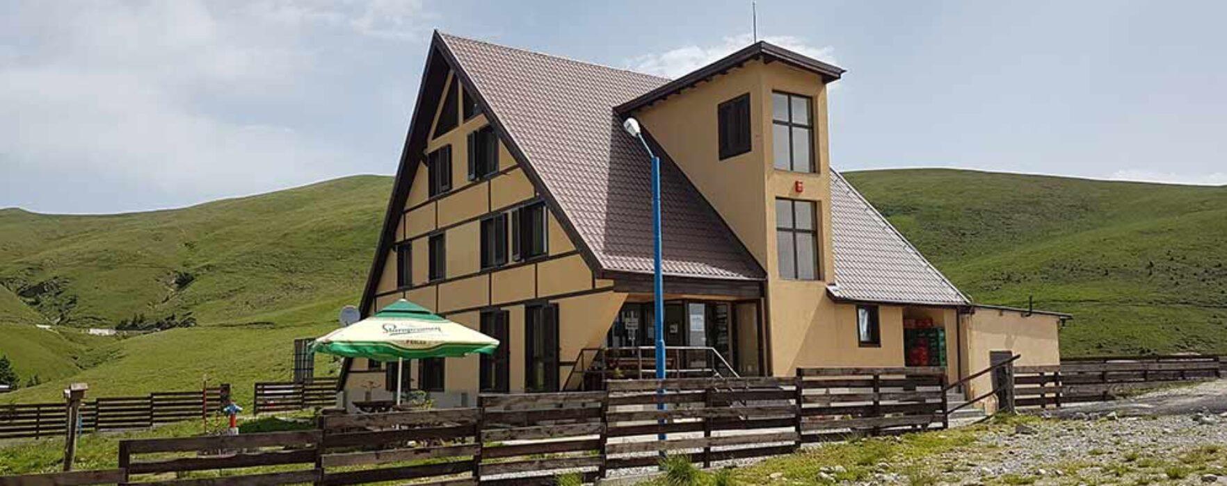 Invitație la drumeție în Munții Bucegi – Cabana Dichiu