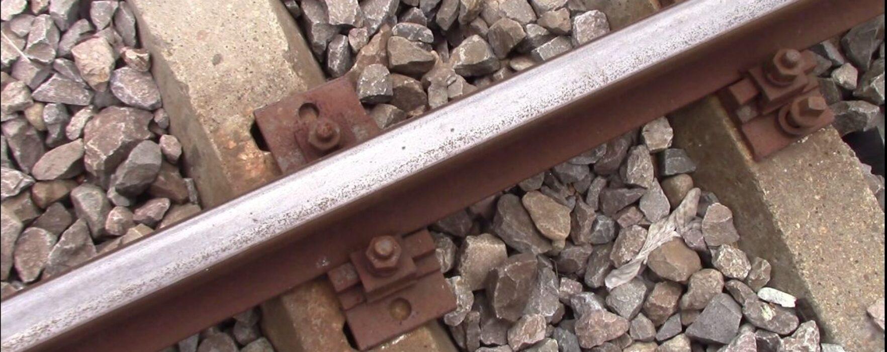 Elemente de siguranţă a traficului feroviar, furate la Valea Voievozilor