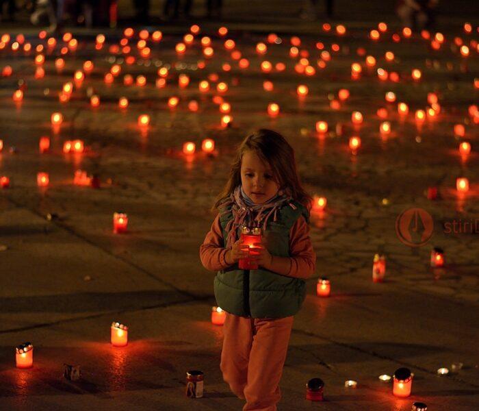 Târgovişte: Calea Luminii, eveniment unic în ţară, va avea loc în Joia Mare