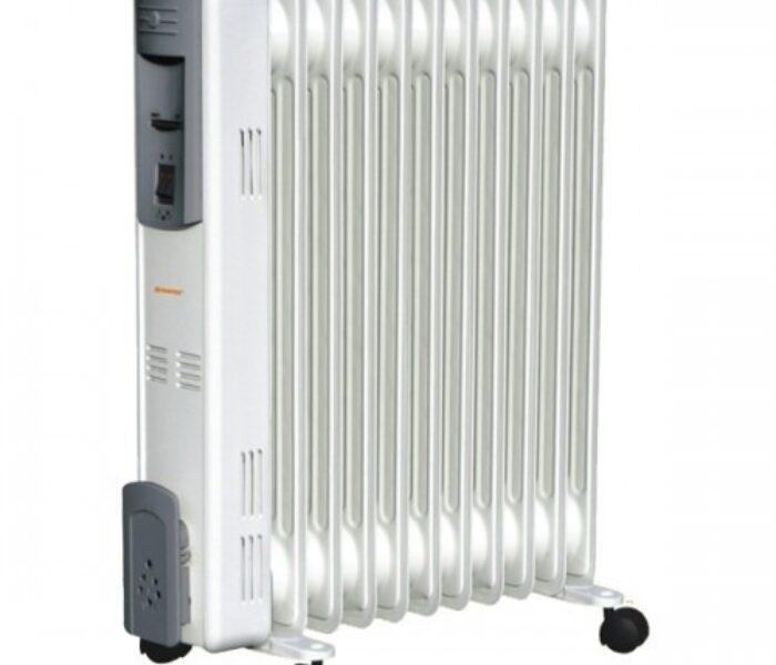 Consiliul Local Târgovişte a aprobat cumpărarea de calorifere electrice pentru şcolile fără încălzire