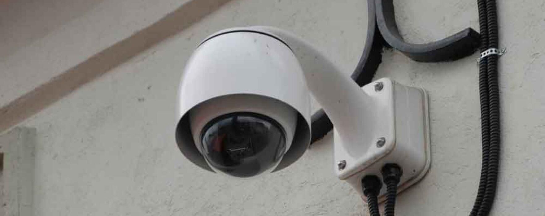Hoţii au furat toate camere de supraveghere dintr-un sat dâmboviţean
