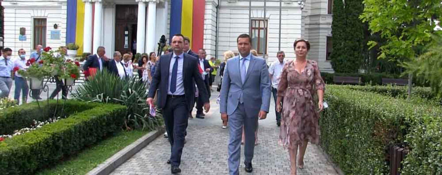 Carmen Holban, deputat PSD: Am încredere în Cristian Stan şi echipa sa de la Târgovişte