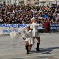 Campionatul european de majorete de la Târgovişte (foto)