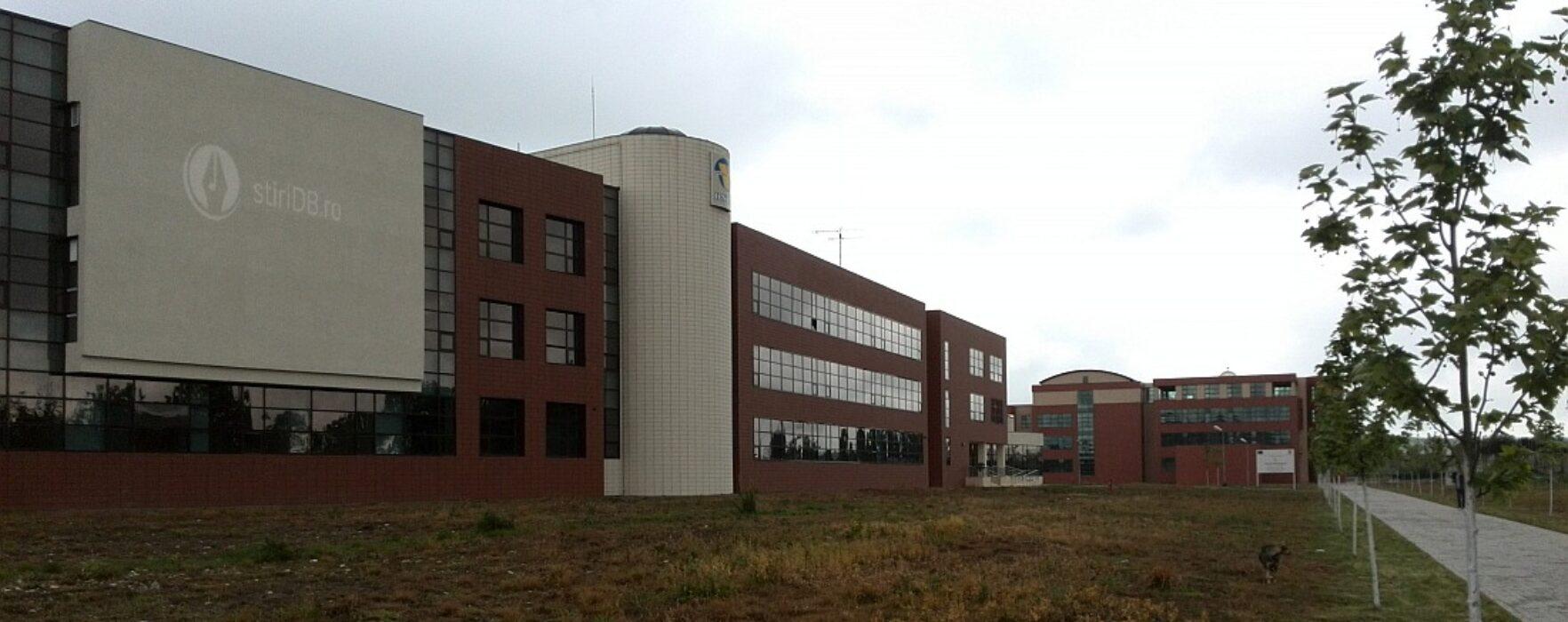 Sediul Institutului de Cercetare Ştiinţifică de la UVT inaugurat, vineri, în prezenţa premierului Ponta