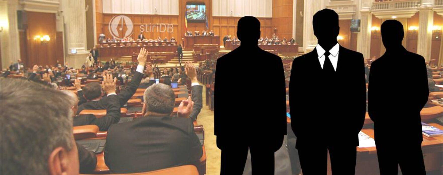 Dâmboviţa: Cum sunt repartizate mandatele de parlamentar; PSD are cele mai multe