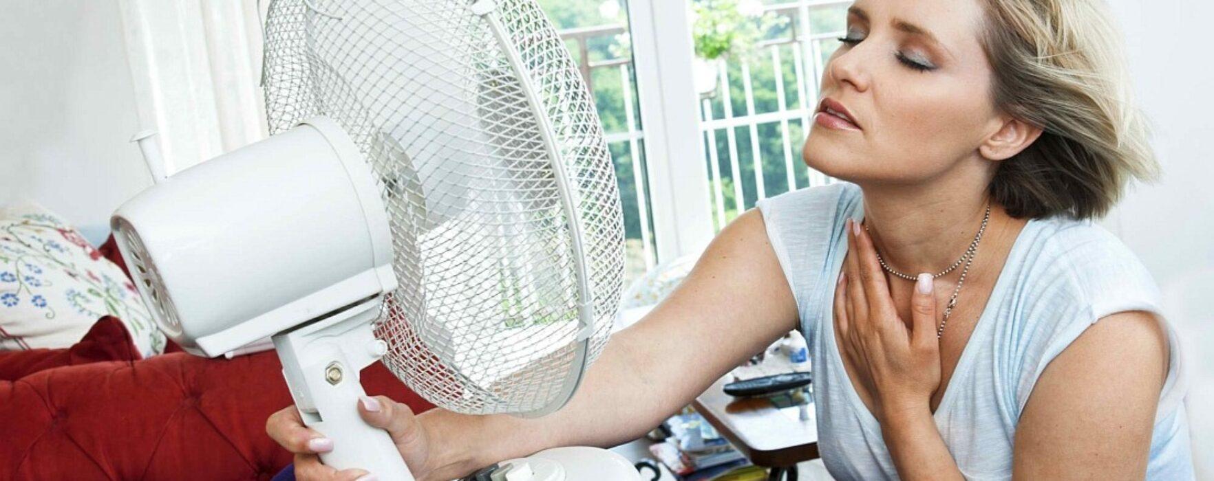 ANM: Informare de caniculă și disconfort termic în următoarele trei zile