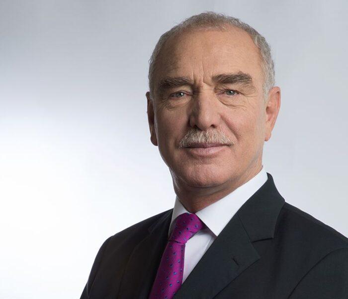 Electoral: Iancu Caracota – 'Voi milita pentru vot transparent în Parlamentul României'
