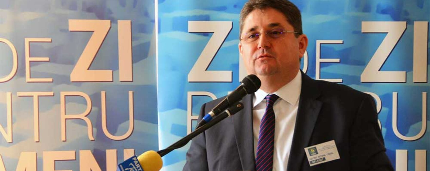 Preşedintele PNL Dâmboviţa, Marius Caraveţeanu: În 2017 nu avem ce căuta la guvernare