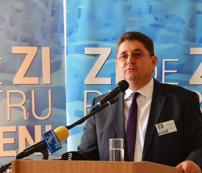 Prima candidatură anunţată pentru preşedinţia PNL Dâmboviţa: Marius Caraveţeanu