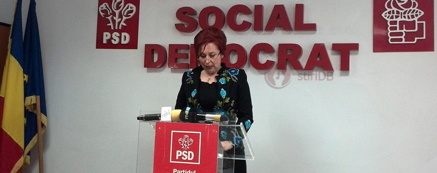 #covid19 Carmen Holban, deputat PSD: Doar testarea ne poate ajuta cu adevărat!